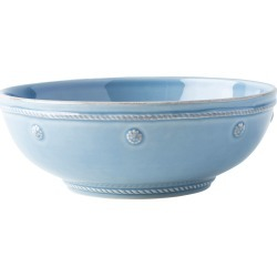 Berry & Thread Chambray Pasta Bowl found on Bargain Bro India from horchow.com for $40.00