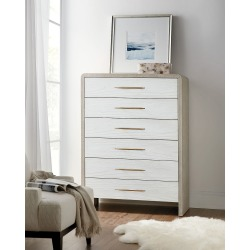 Cascade Six-Drawer Chest found on Bargain Bro India from horchow.com for $2309.00