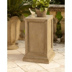 Square Indoor/Outdoor Plant Stand