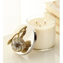 Anemone Candle found on Bargain Bro India from horchow.com for $70.00