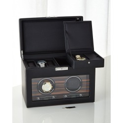 Roadster Double Watch Winder found on Bargain Bro India from horchow.com for $1129.00