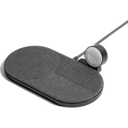 Drop XL Wireless Charger - Watch Edition found on Bargain Bro India from horchow.com for $150.00