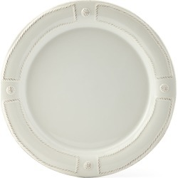 Berry & Thread French Panel Dinner Plate found on Bargain Bro India from horchow.com for $42.00