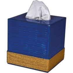 Admiral Tissue Box Cover