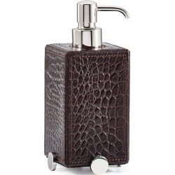 Discus Brown Pump Dispenser found on Bargain Bro India from horchow.com for $845.00