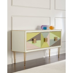 Harlequin Console found on Bargain Bro India from horchow.com for $3950.00