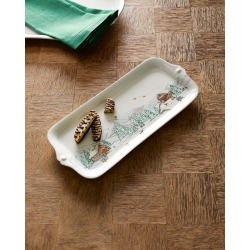 Berry & Thread North Pole Hostess Tray found on Bargain Bro India from horchow.com for $78.00