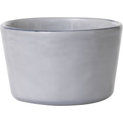 Quotidien White Truffle Ramekin found on Bargain Bro from horchow.com for USD $9.12