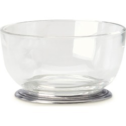 Round Crystal Bowl found on Bargain Bro Philippines from horchow.com for $67.00