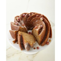 Sweet Potato Bourbon Cake found on Bargain Bro India from horchow.com for $65.00