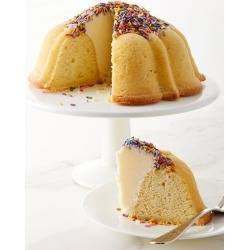 Celebration Pound Cake found on Bargain Bro Philippines from horchow.com for $65.00