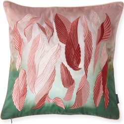 Cascade Bourgeon Pillow found on Bargain Bro India from horchow.com for $155.00