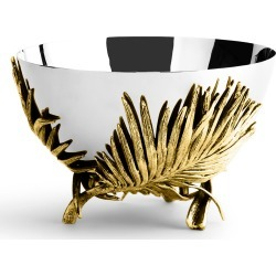 Palm Medium Bowl found on Bargain Bro from horchow.com for USD $209.00