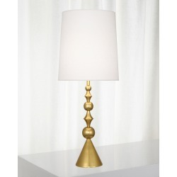 Harlequin Table Lamp found on Bargain Bro India from horchow.com for $692.00