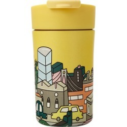 Maxwell & Williams Megan McKean Cities Double Wall Insulated Cup 350ml New York found on Bargain Bro Philippines from house.com.au for $15.71