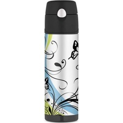 Thermos 530ml Stainless Steel Vacuum Insulated Flask found on Bargain Bro Philippines from house.com.au for $23.57