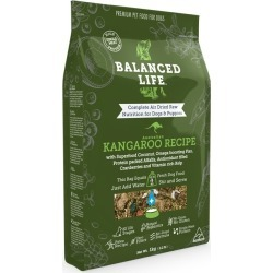 Balanced Life Dog Food 1kg Kangaroo