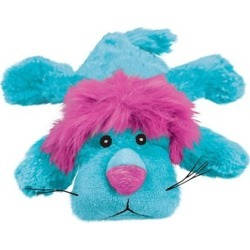 Kong Dog Toy Cozie King Lion Medium