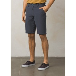Prana Men's Ansa Short Coal Size 38 found on Bargain Bro India from iboats for $34.99