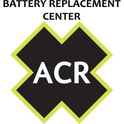 ACR Electronics FBRS 2775 Battery ServiceIncludes 1096 Battery Parts Labor - ACR