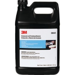 3M COMPOUND-FINISHING MATERIAL GA