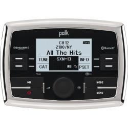 Polk Audio UltraMarine WB/USB/SiriusXM Ready/iPod & iPhone Ready/Bluetooth w/App Control