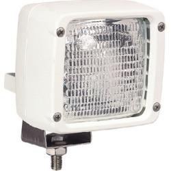 Hella 55 Watt Square Deck Lamp