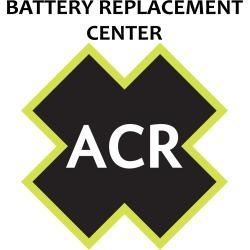 ACR Electronics FBRS 2774 Battery ServiceIncludes 1096 Battery Parts Labor - ACR
