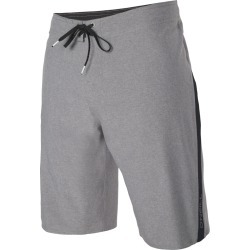 O'Neill Men's Superfreak Boardshorts Heather Grey Size 28 found on Bargain Bro India from iboats for $32.99