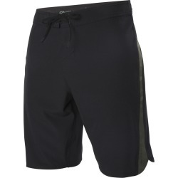 O'Neill Men's Superfreak Scallop Boardshorts Black With Camo Size 36 found on Bargain Bro India from iboats for $32.99
