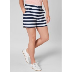 Helly Hansen Women's Thalia 2 Shorts Evening Blue Stripe Size S found on Bargain Bro India from iboats for $24.99