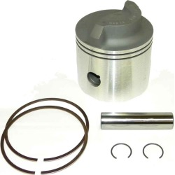 Piston Kit: Chrysler / Force / Mercury 40-150 Hp Std. found on Bargain Bro Philippines from iboats for $87.95