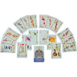 Seadog Waterproof Playing Cards