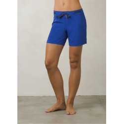 Prana Women's Silvana Boardshort Cobalt Size L found on Bargain Bro India from iboats for $27.99