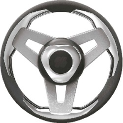 Uflex Loredan Steering Wheel found on Bargain Bro India from iboats for $199.99