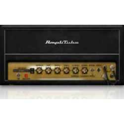 AmpliTube Jimi Hendrix Anniversary found on Bargain Bro Philippines from IK Multimedia for $99.99
