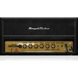 AmpliTube Jimi Hendrix Anniversary Edition found on Bargain Bro Philippines from IK Multimedia for $99.99