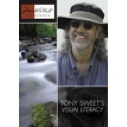 Tony Sweet's Visual Literacy: Photography Workshop, Streaming Video