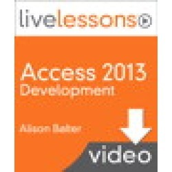 Access as a Development Tool, Downloadable Version found on Bargain Bro from Inform It for USD $1.28