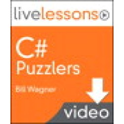 Puzzle 14: Value Type Semantics found on Bargain Bro India from Inform It for $6.79