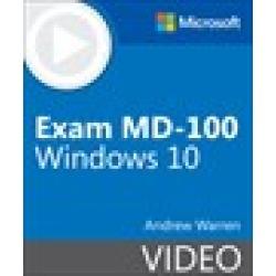 Exam MD-100 Windows 10 (Video)