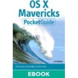 OS X Mavericks Pocket Guide