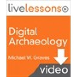 Digital Archaeology LiveLessons (Video Training): Lesson 7: Network Forensics, Downloadable Version found on Bargain Bro Philippines from Inform It for $12.74