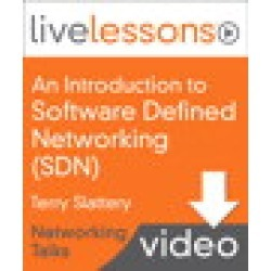 An Introduction to Software Defined Networking (SDN) LiveLessons (Networking Talks), Downloadable Version found on Bargain Bro Philippines from Inform It for $42.49