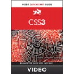Adding Content, CSS3: Video QuickStart found on Bargain Bro India from Inform It for $1.59