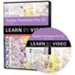 Adobe Premiere Pro CC Learn by Video (2014 release)