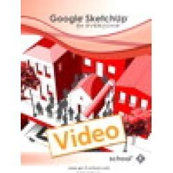 Google SketchUp for Everyone, Streaming Video