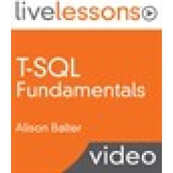 T-SQL Fundamentals LiveLessons (Video Training), Downloadable Video