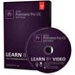 Adobe Premiere Pro CC Learn by Video (2015 release)