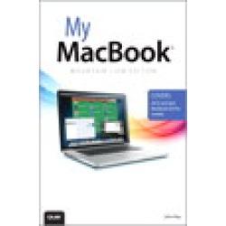 My MacBook (Mountain Lion Edition)
